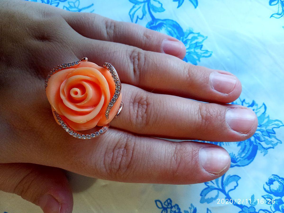 Большое кольцо любви