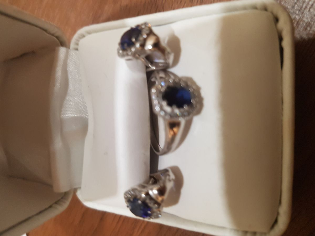 Серебряное кольцо с фианитами SOKOLOV
