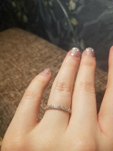 Кольцо, кольцо
