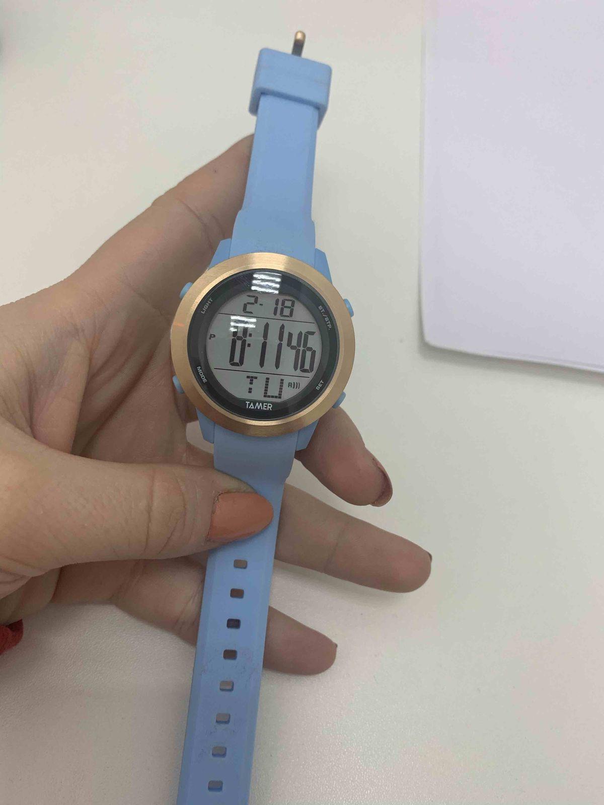 Очень класные часы
