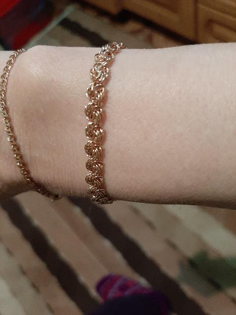 Изумительный и необычный браслет
