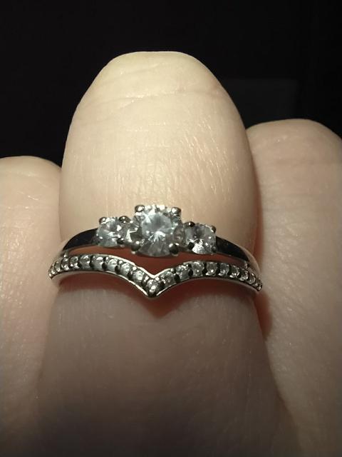 Я балдею от этого кольца