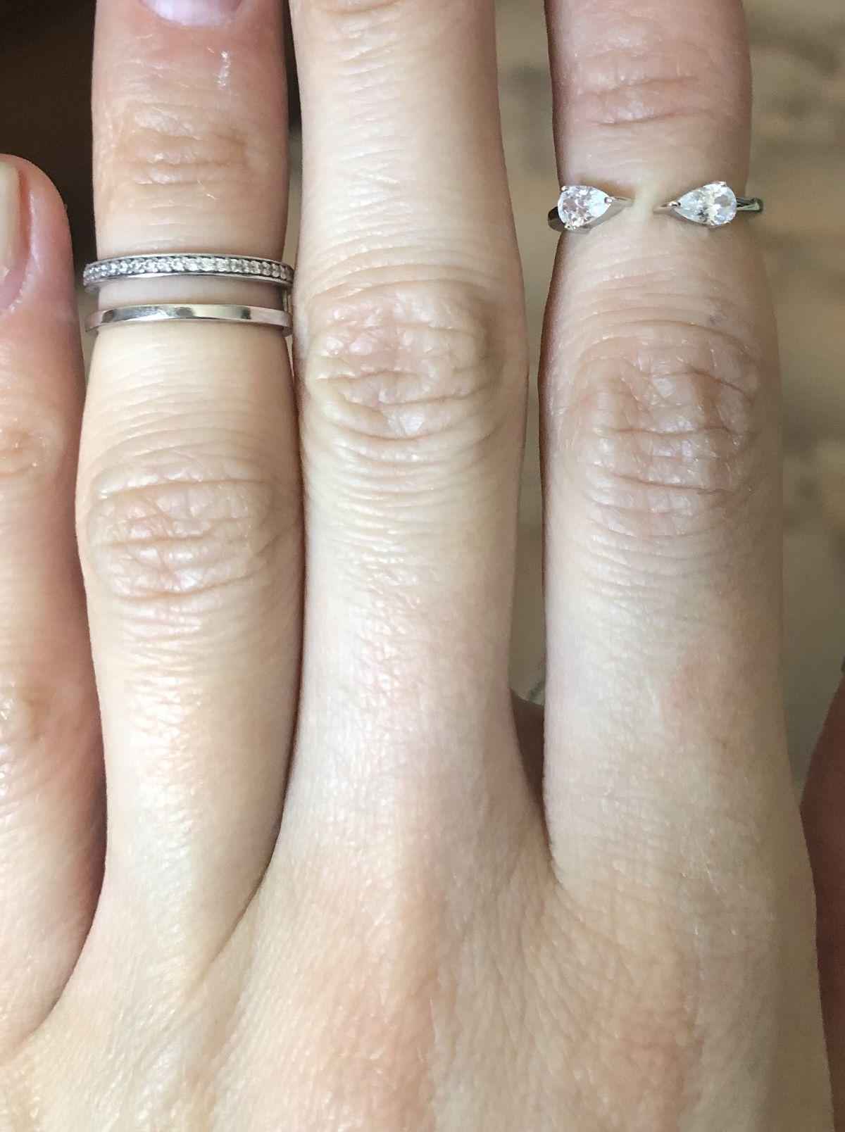 Фаланговые кольца 👍🏻