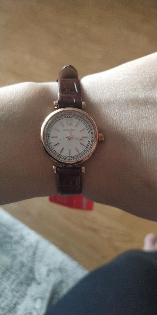 Аккуратные часы