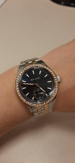 Часы,фирмы OKAMI