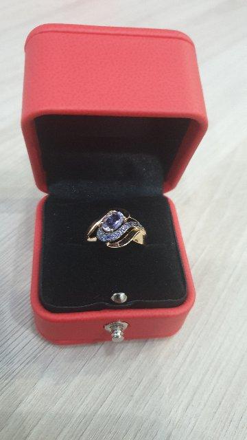 Коасивое кольцо
