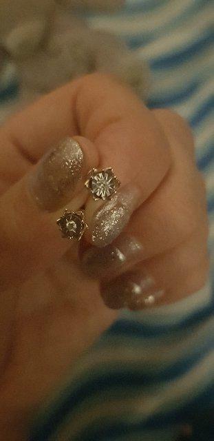 Любимые бриллианты