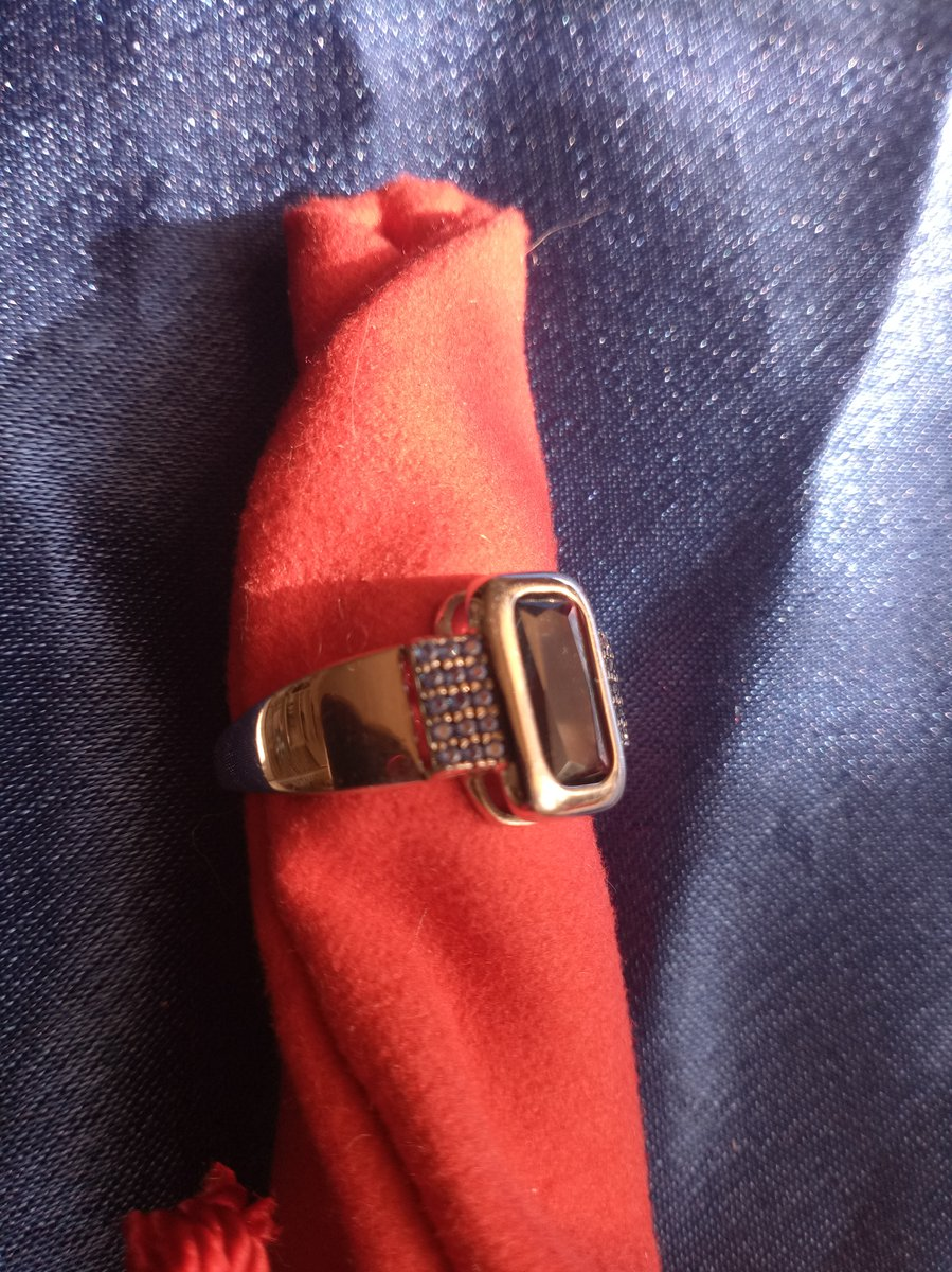 Кольцо с нано........