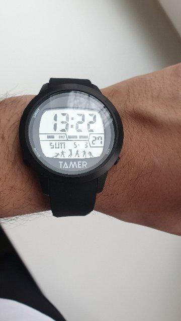 Часы очень красивые,  прям по спорту то что надо было,и удобные очень мерси