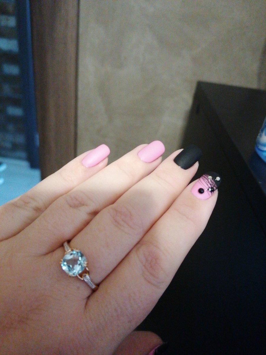 Кольцо с топазом и брильянтами