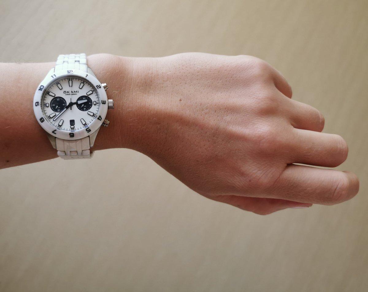 Прекрасные часы