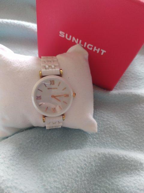 Эти часы - моя любовь!