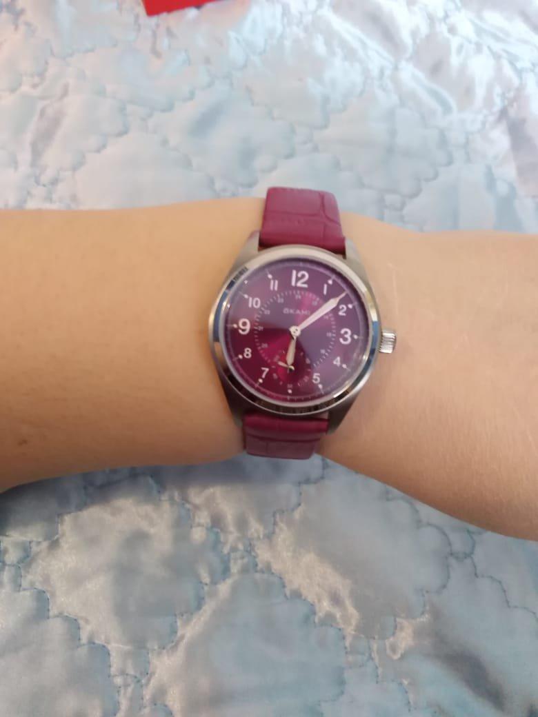 Женские часы Оками