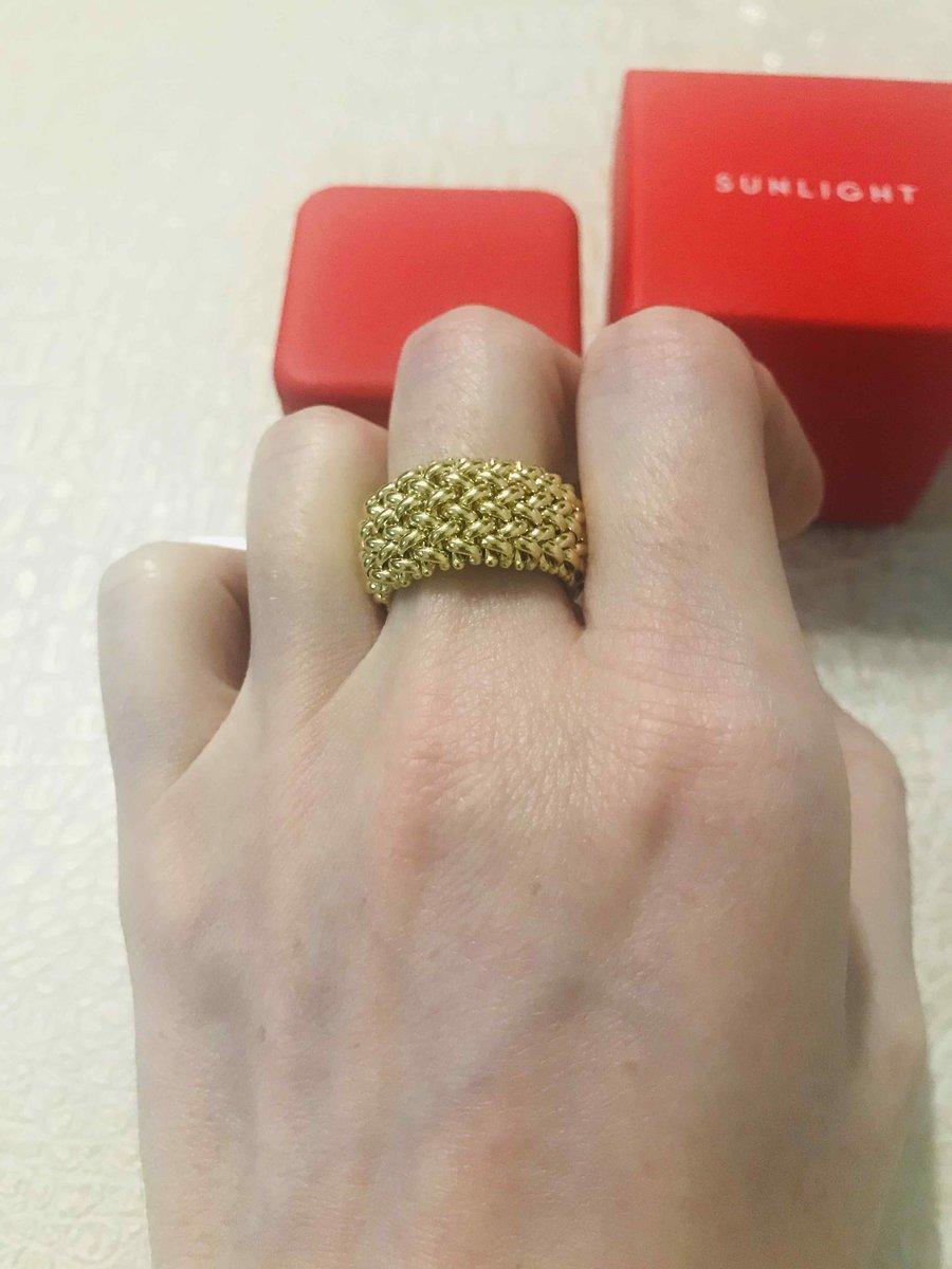 Очень красивое кольцо, но большемерит