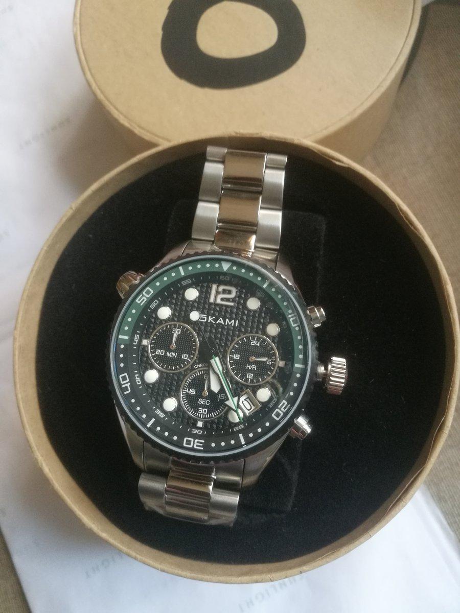 Часы в подарок сыну