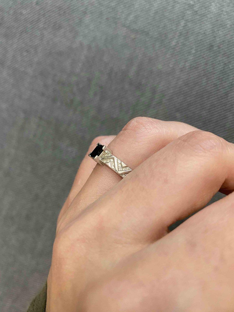 Самое красивое кольцо!!!
