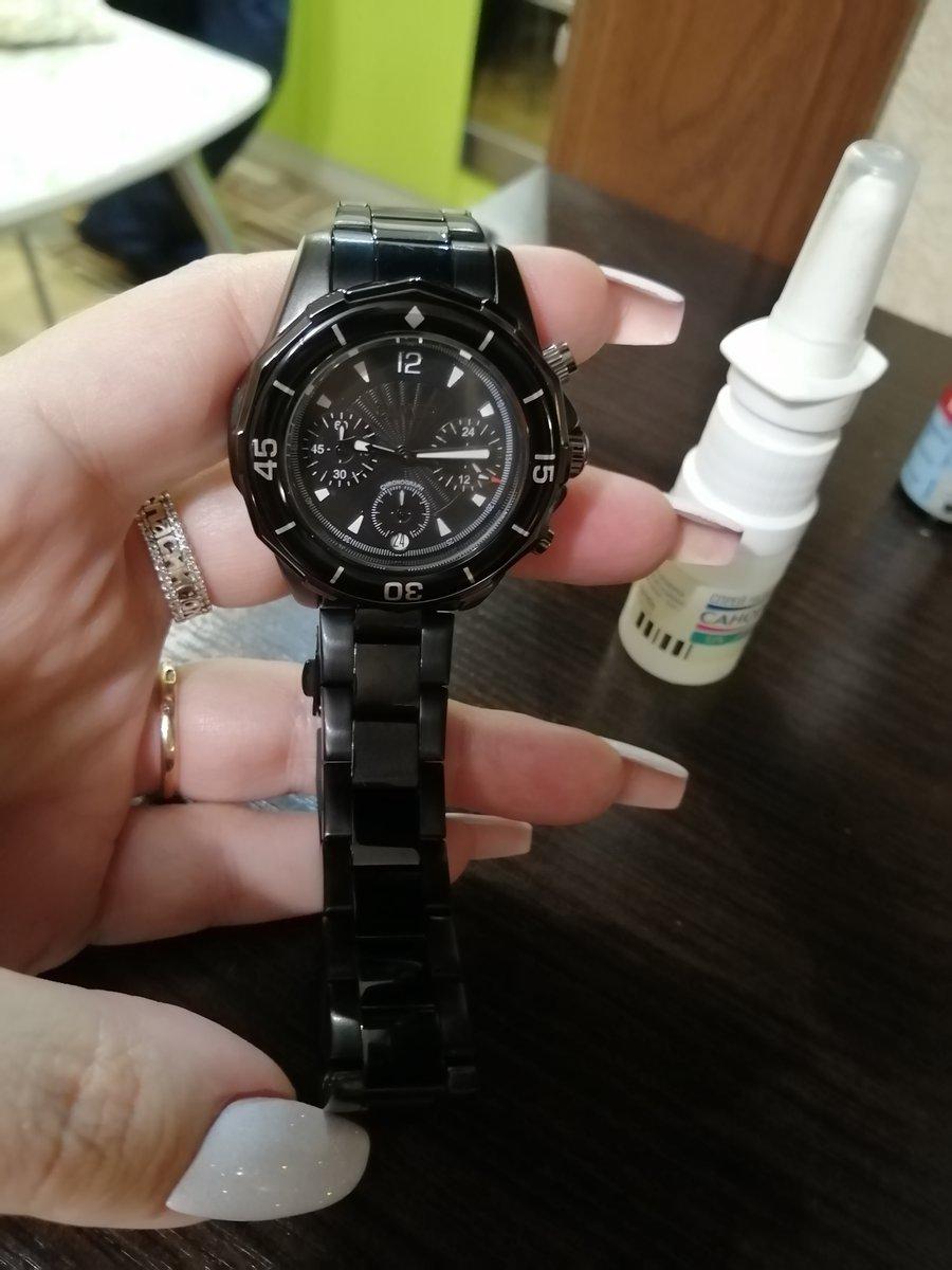 Часы супер..