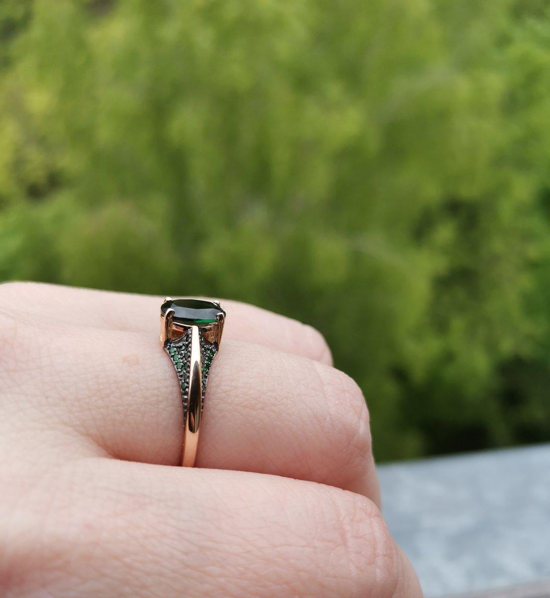 Идеально кольцо!