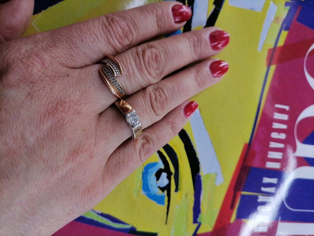 Изумительное кольцо!!! 💖😻💖