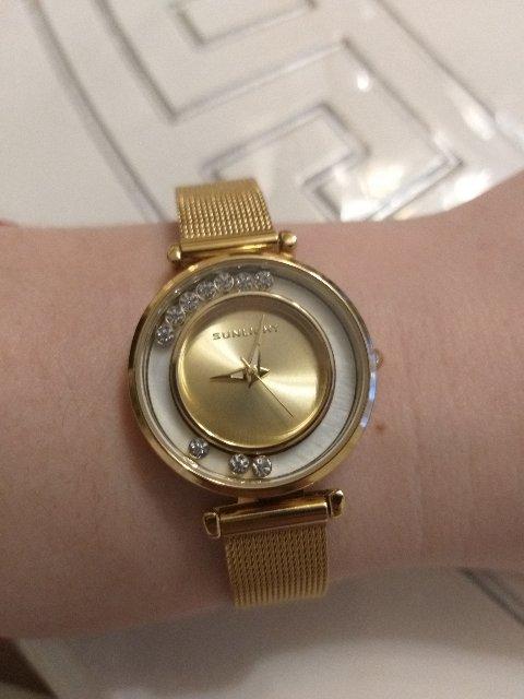 Часы с заморочкой