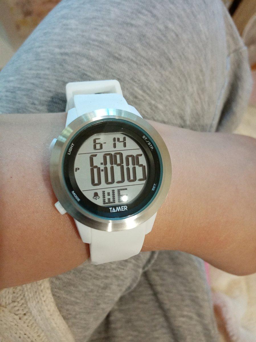 Часы просто отличные