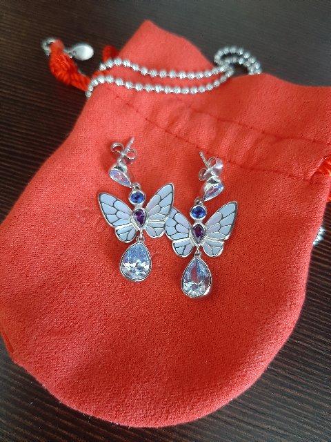 Прекрасные бабочки!