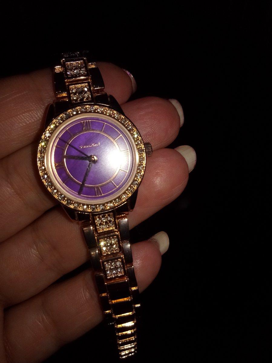Часики для девушки!