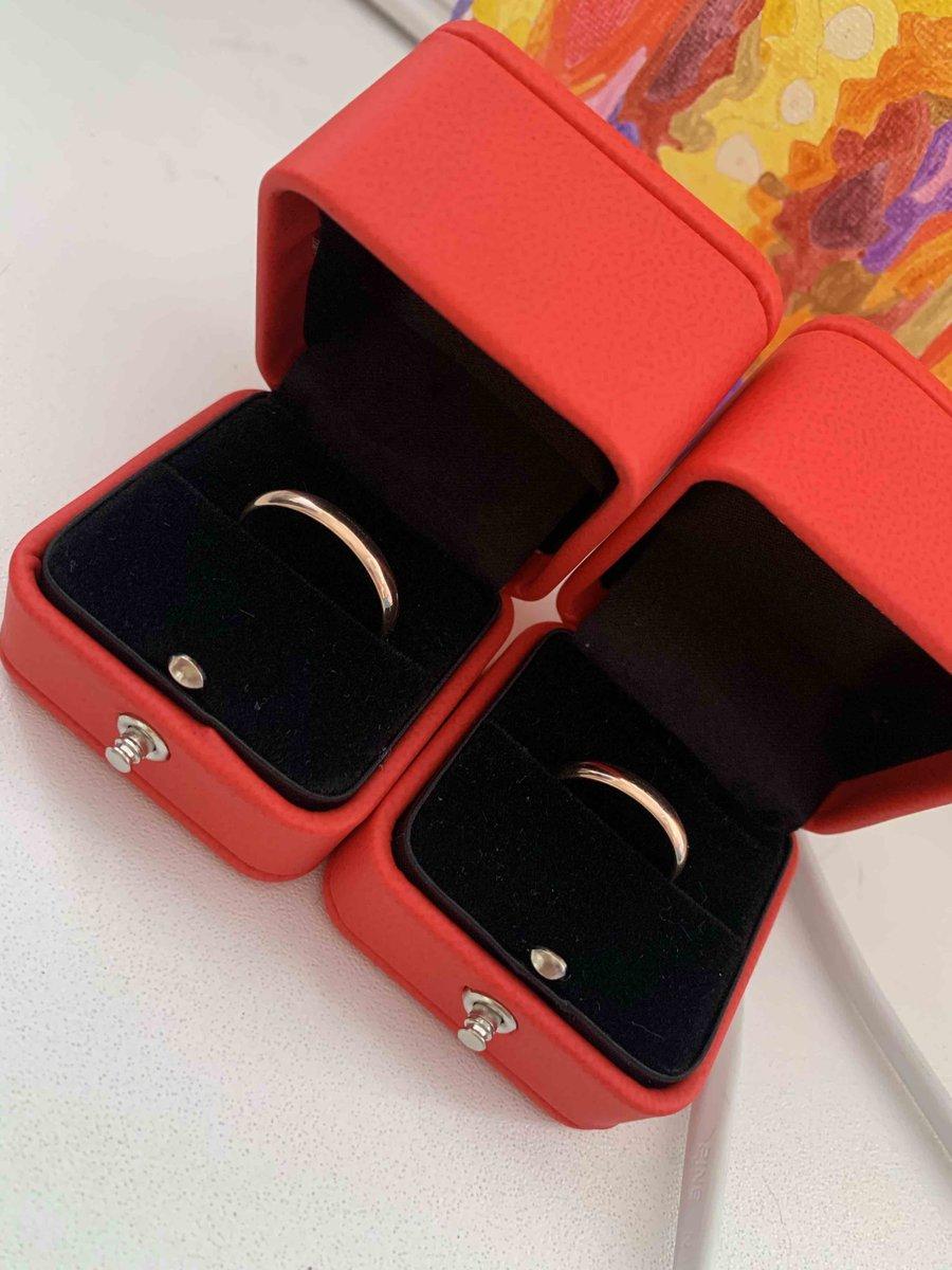 Идеальные кольца