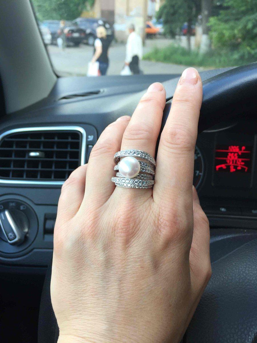 Суперистическое кольцо!