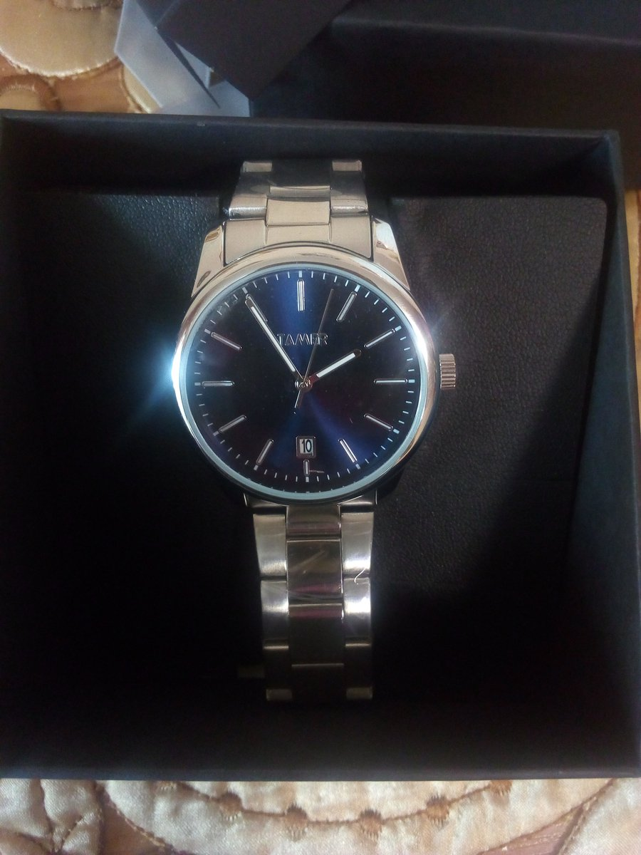 Часы очень симпатичные