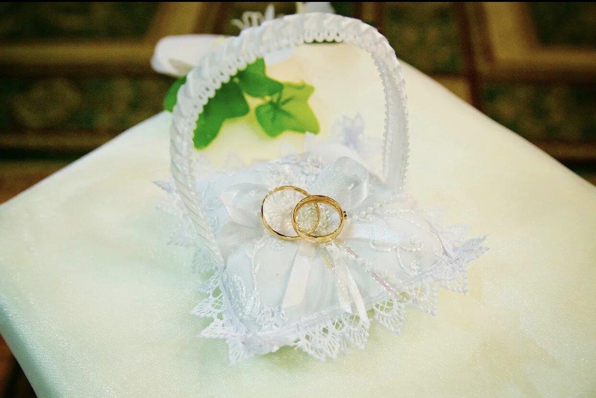Обручальное кольцо(женское)