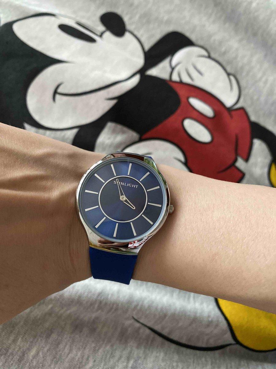 Давно хотела эти часы)