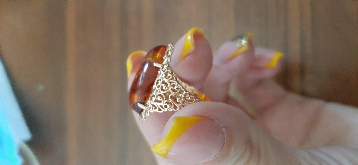Замечательное кольцо))))