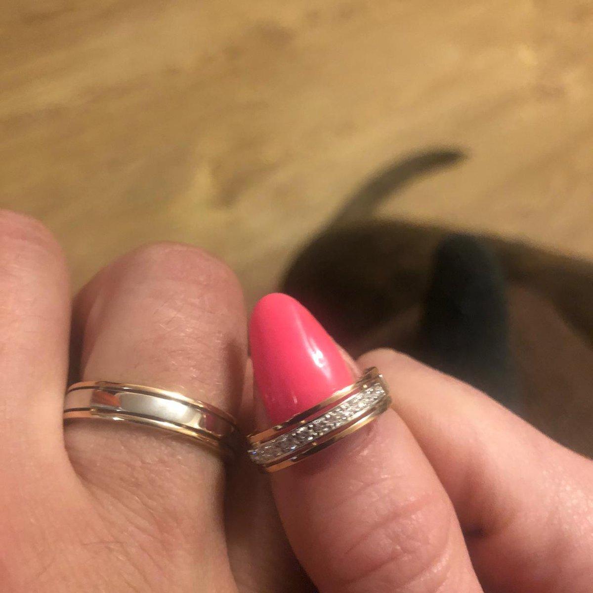 Кольцо просто волшебное