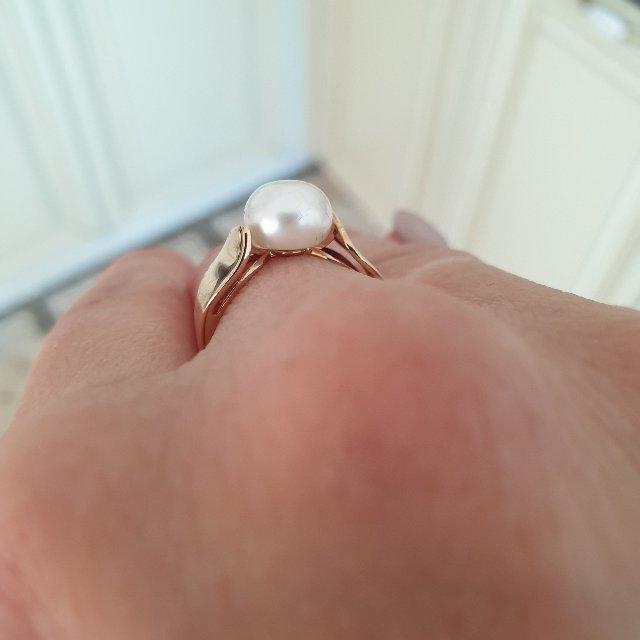 Оооочень красивое кольцо 💞