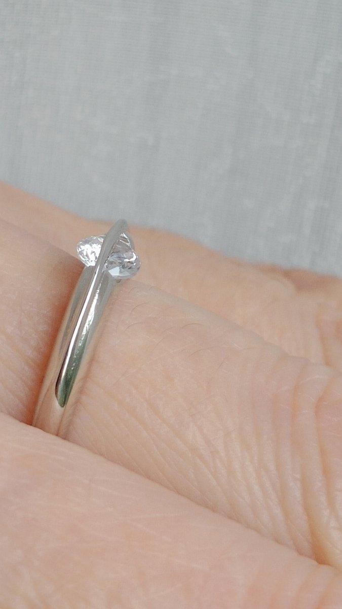 Подвижный кристалик.💎