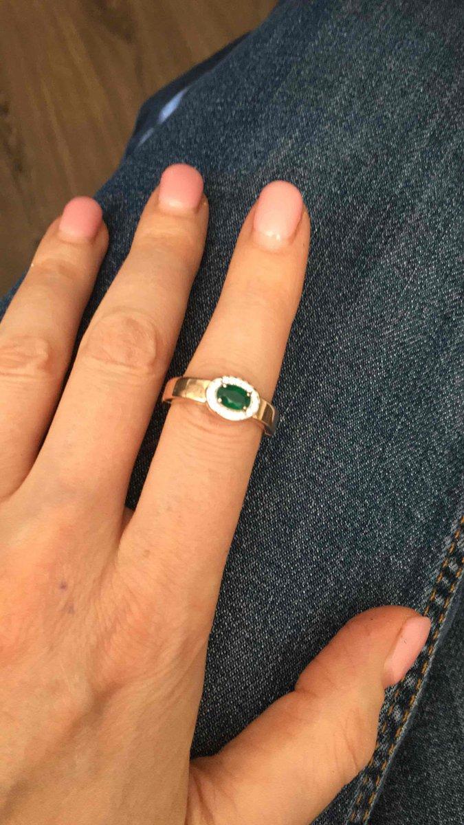 Супер кольцо за небольшие деньги