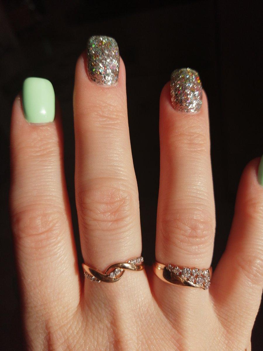 Милое кольцо.
