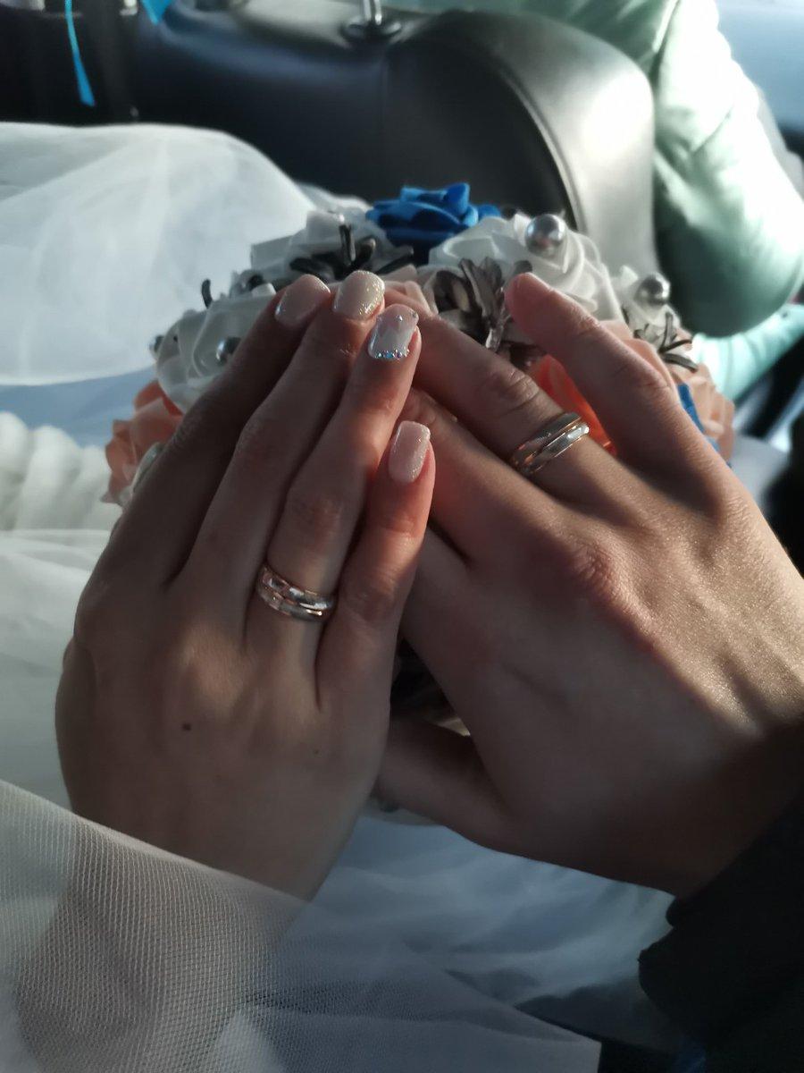 Красивые кольца для свадьбы