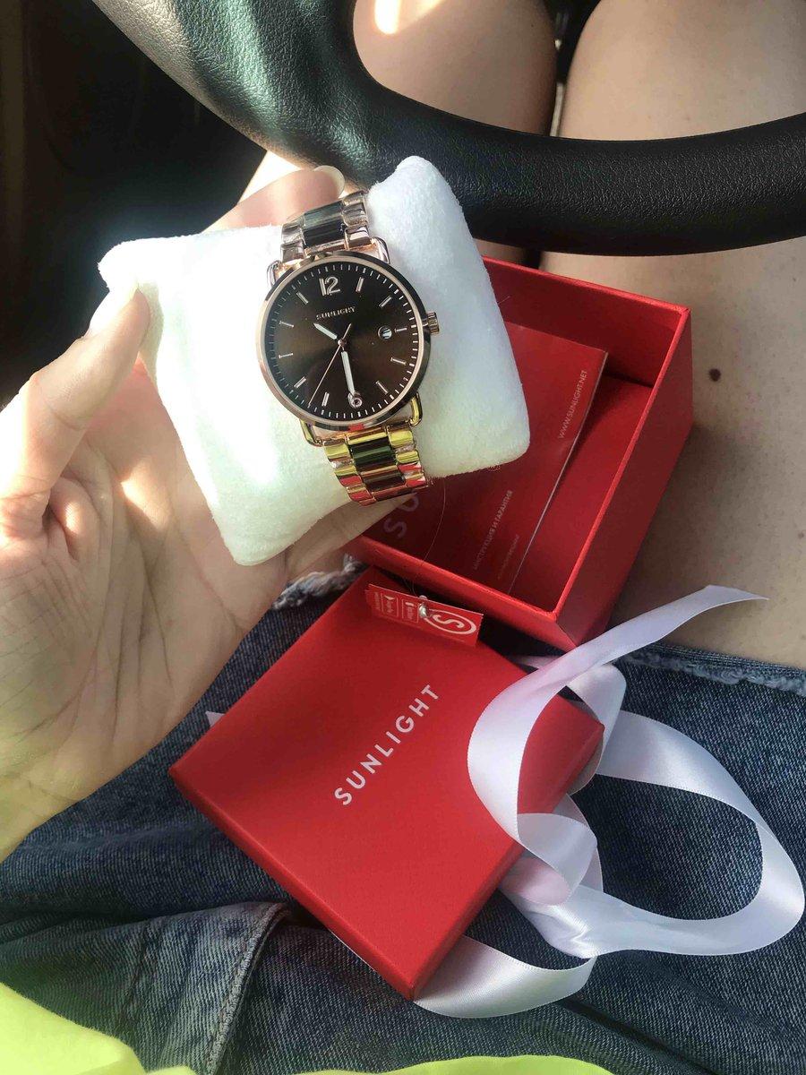 Часы идеальны