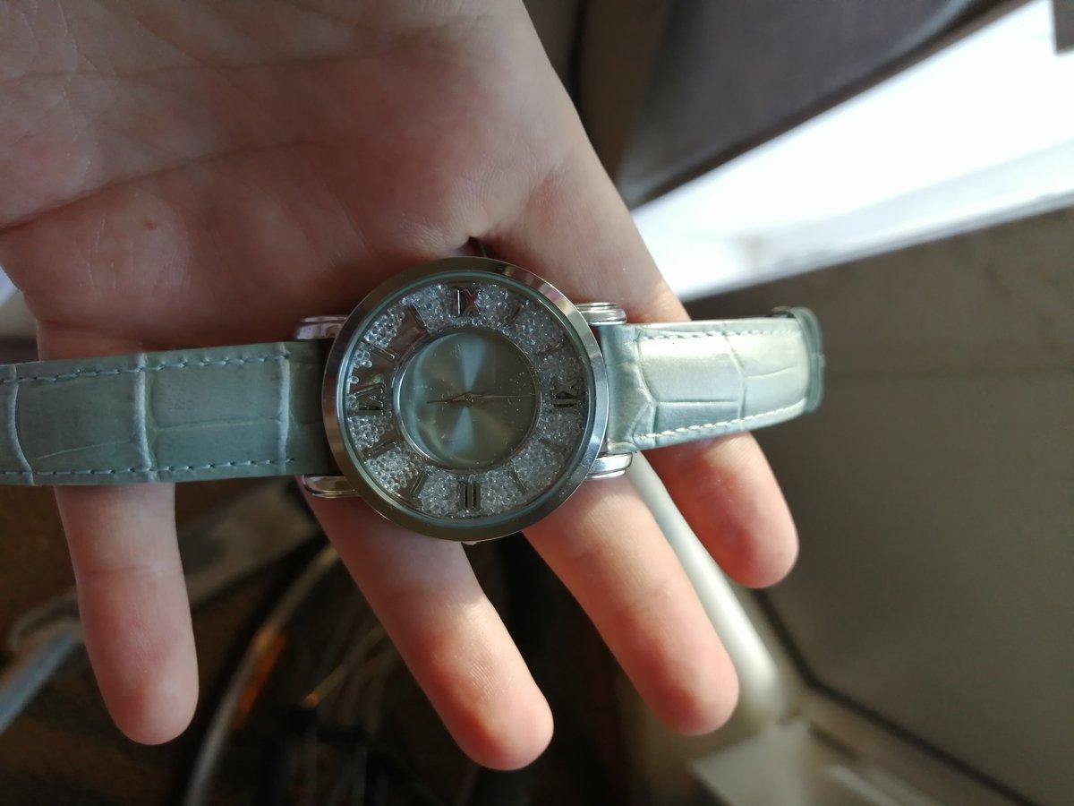 Часы sunlignt
