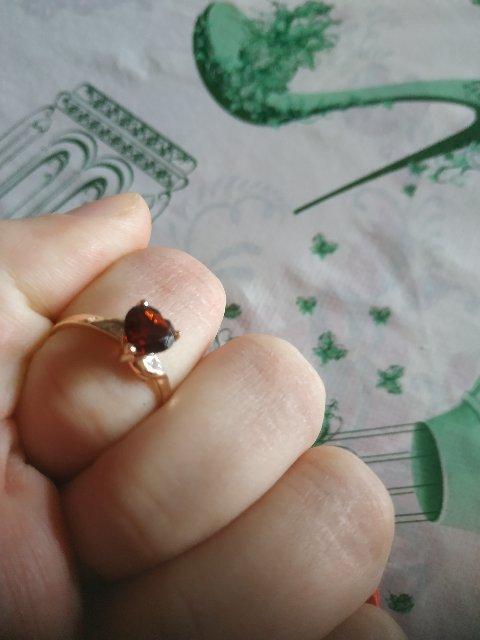 Супер-пупер кольцо!!!