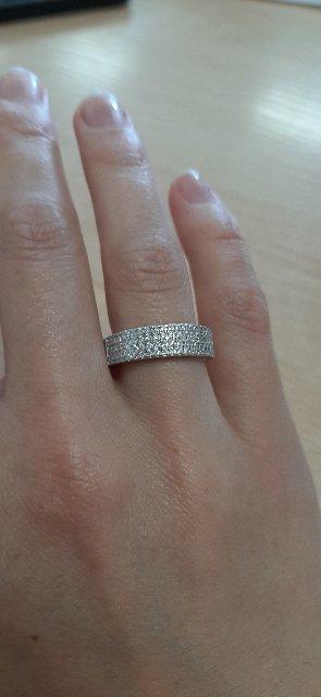 Очень красивое кольцо!😍