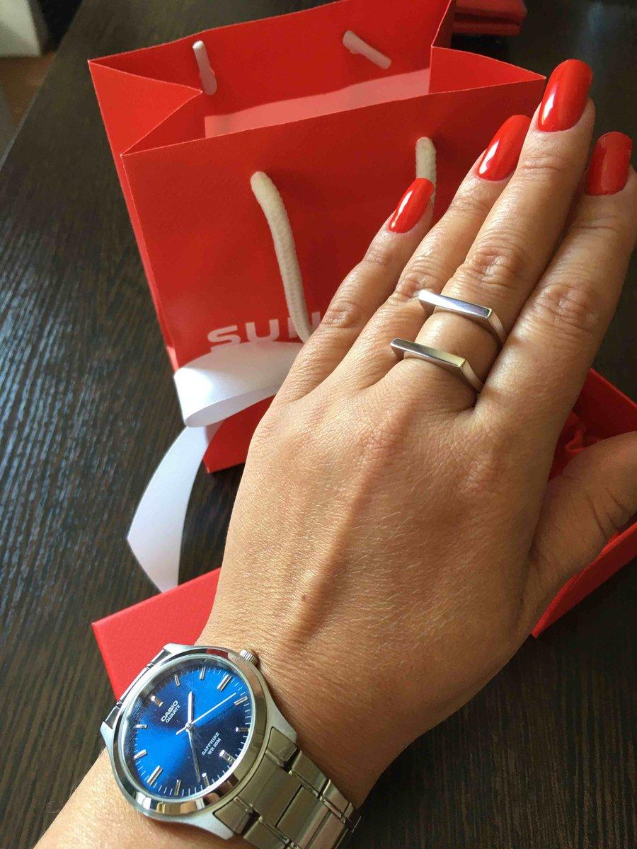 Супер кольцо 😍