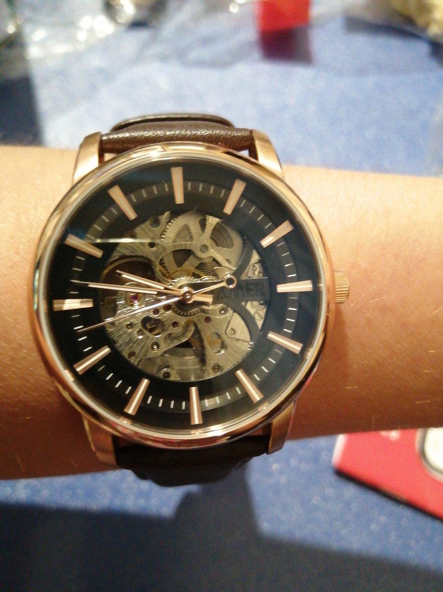 Часики супер!!!