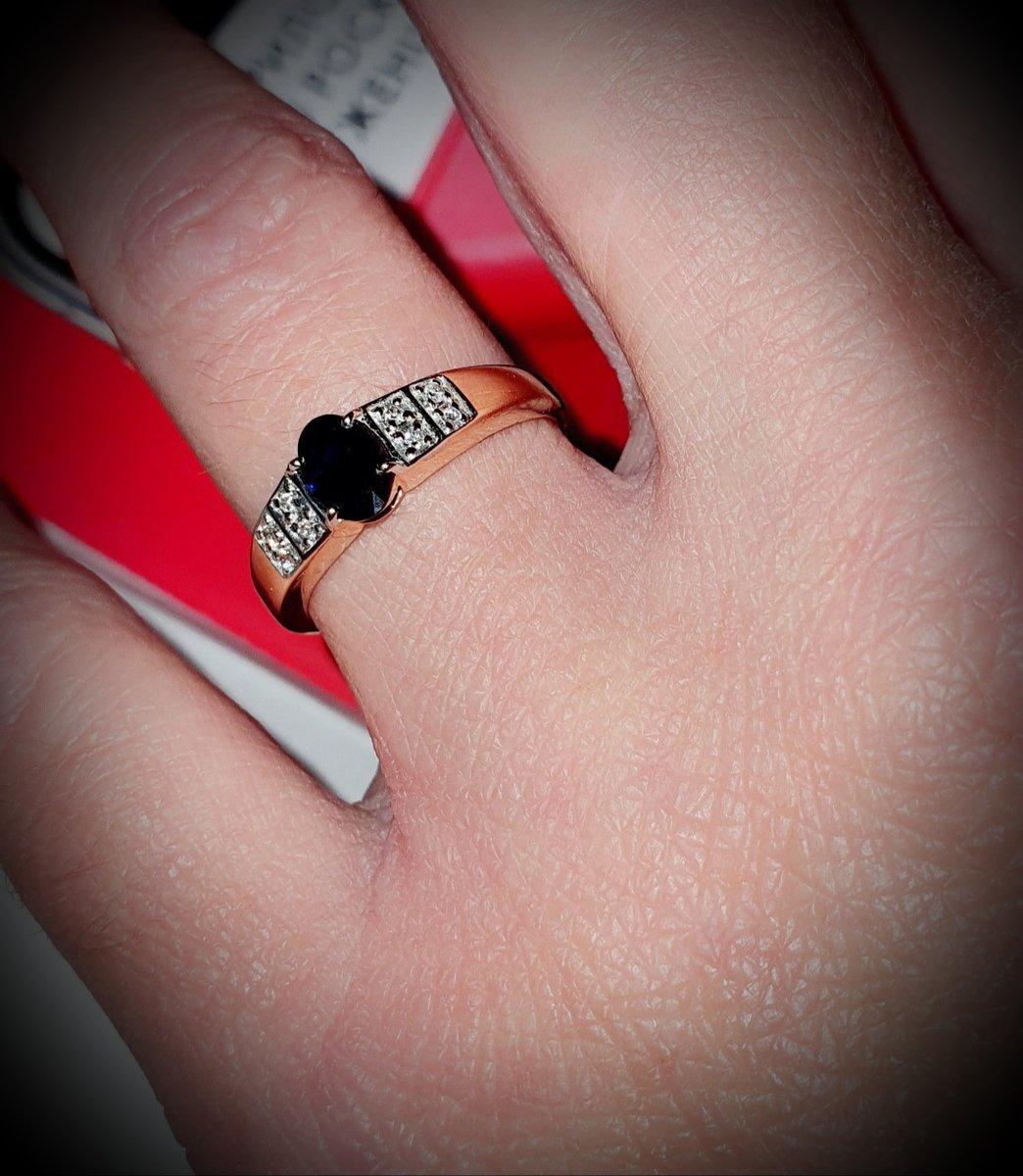 Кольцо покупала на 🎁 маме