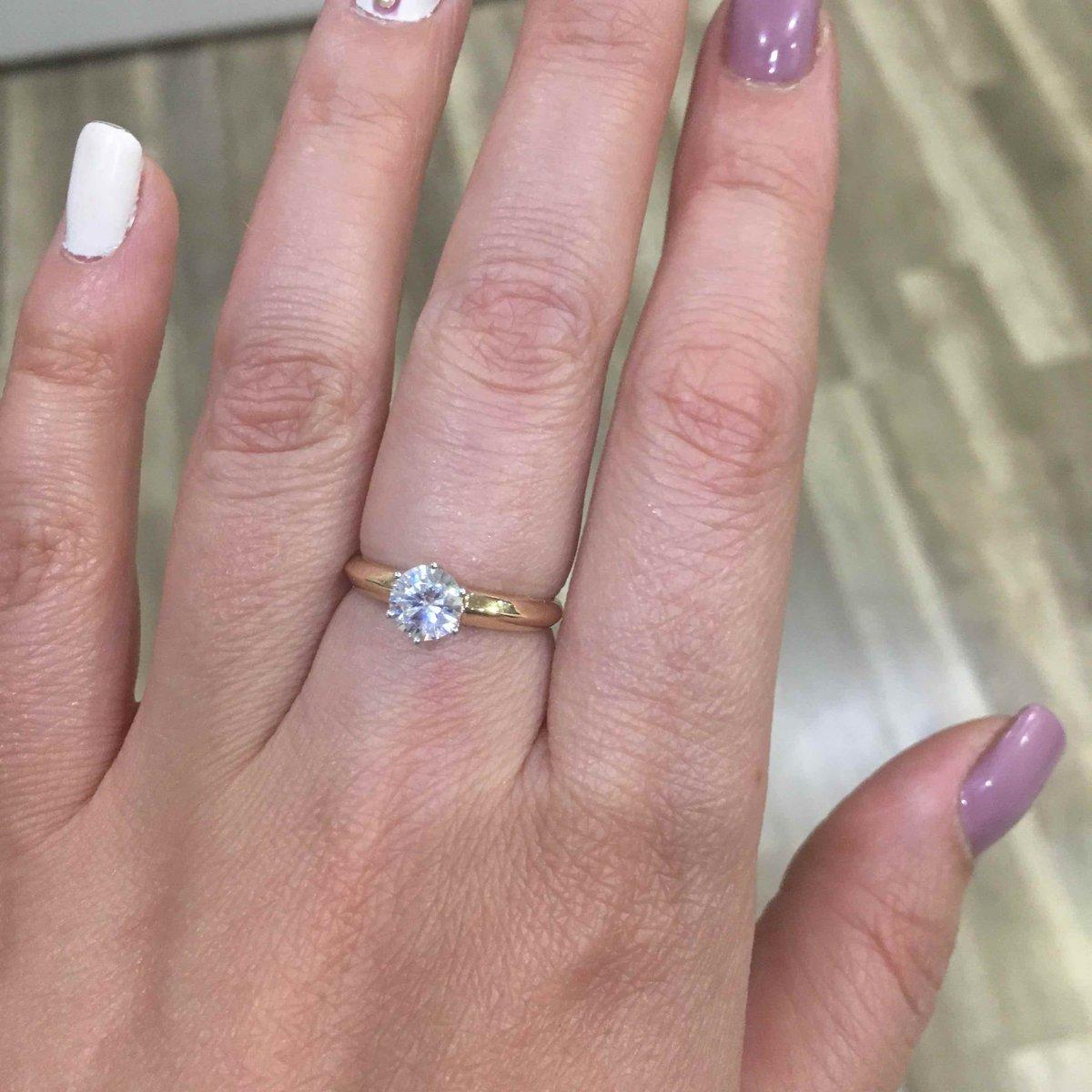 Кольцо с феанитом