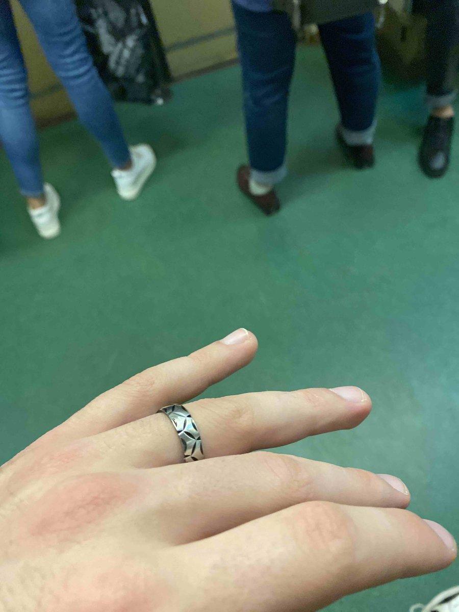 Крутое кольцо !!!