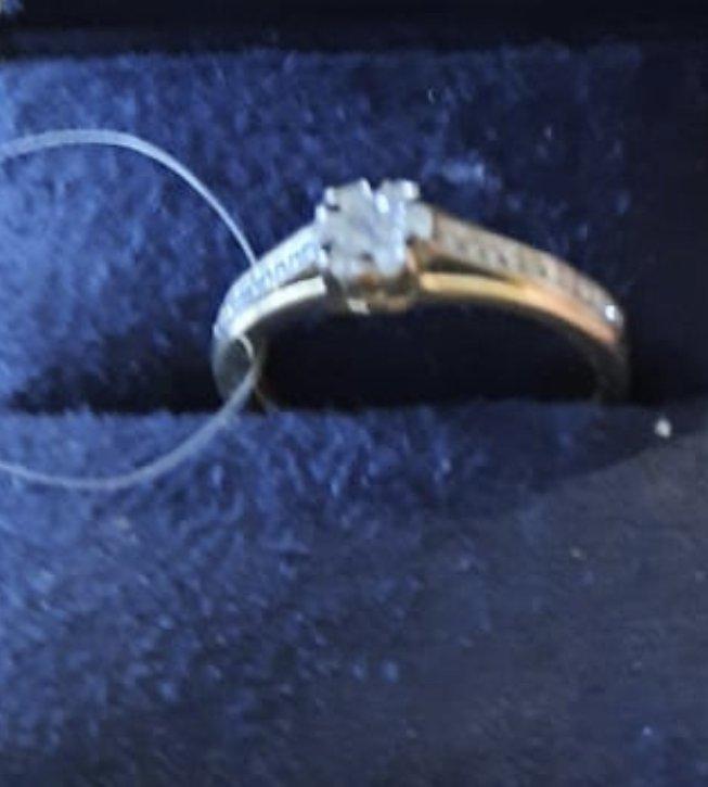 Роскошное кольцо !!!