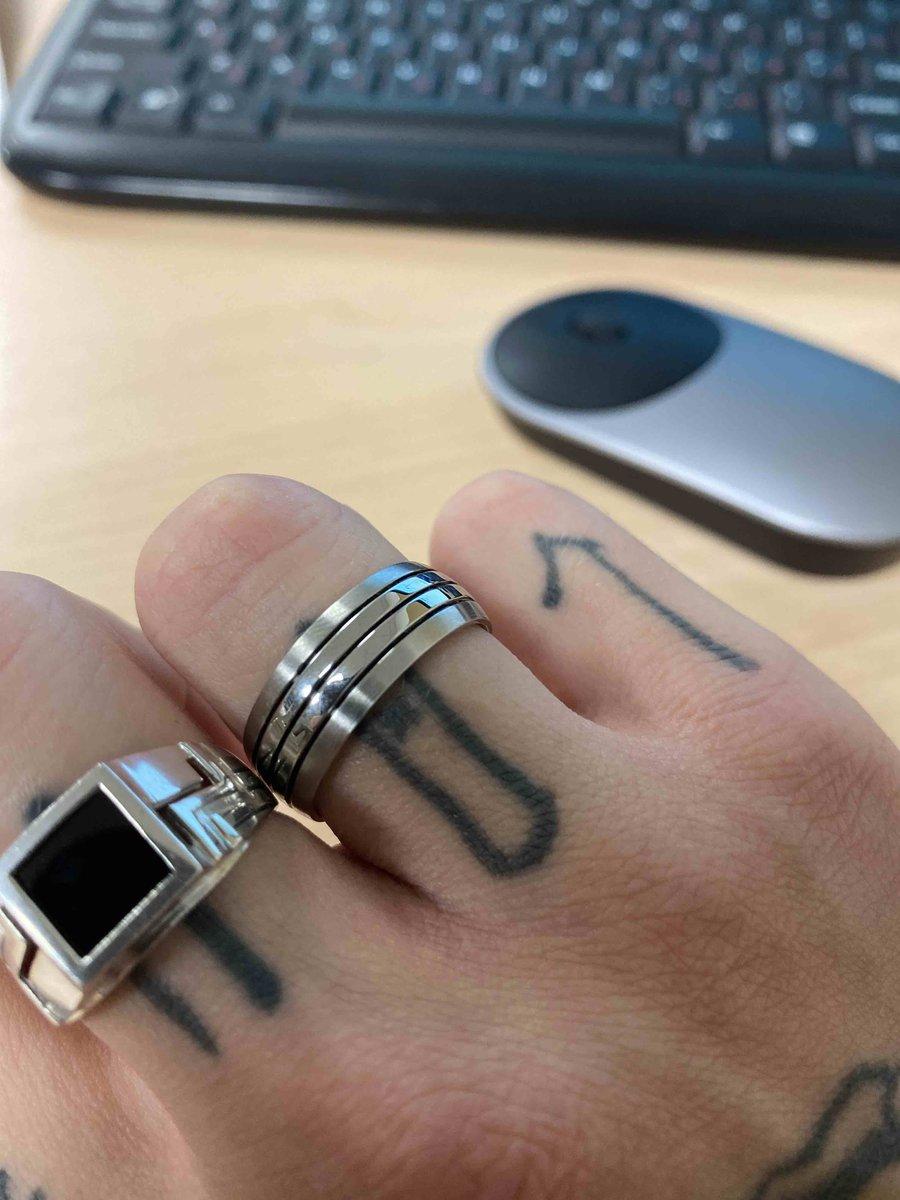 Удоьное кольцо